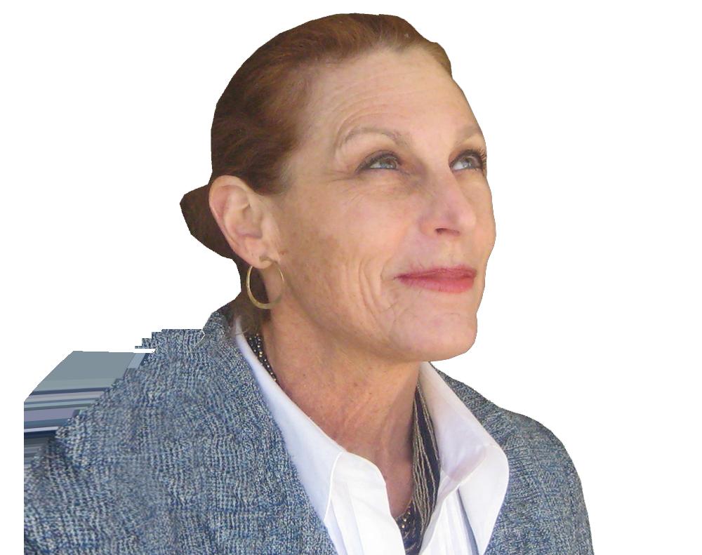 Cindy Lauren - Principal - Lauren // Associates